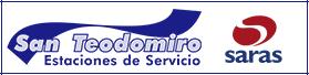 San Teodomiro